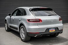 2018 porsche Macan for sale 101008560