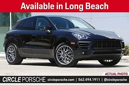 2018 porsche Macan S for sale 101009894