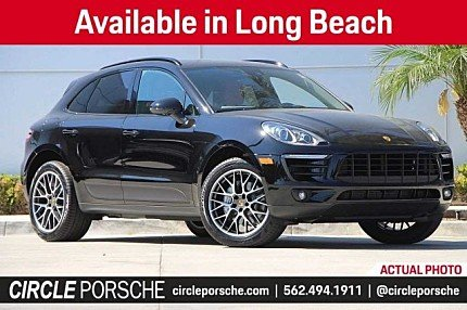 2018 porsche Macan S for sale 101014456