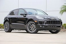 2018 porsche Macan for sale 101014460