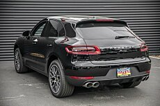 2018 porsche Macan for sale 101016867