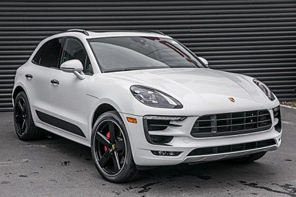 2018 porsche Macan GTS for sale 101019229