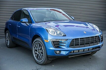 2018 porsche Macan for sale 101019233
