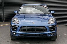 2018 porsche Macan for sale 101019234