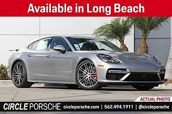 2018 porsche Panamera Turbo for sale 100955518