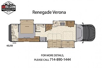 2018 renegade Verona for sale 300163114