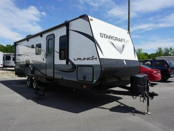 2018 starcraft Launch for sale 300165437