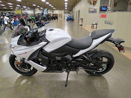 2018 suzuki GSX-S1000F for sale 200595837