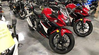 2018 suzuki GSX250R for sale 200571562