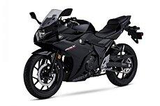 2018 suzuki GSX250R for sale 200526776