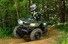 2018 suzuki KingQuad 400 for sale 200514772
