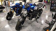 2018 suzuki SV650 for sale 200524070