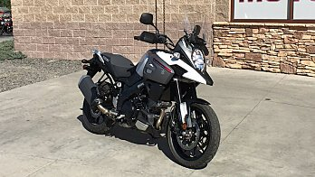 2018 suzuki V-Strom 1000 for sale 200484115