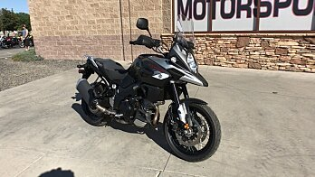 2018 suzuki V-Strom 1000 for sale 200484117