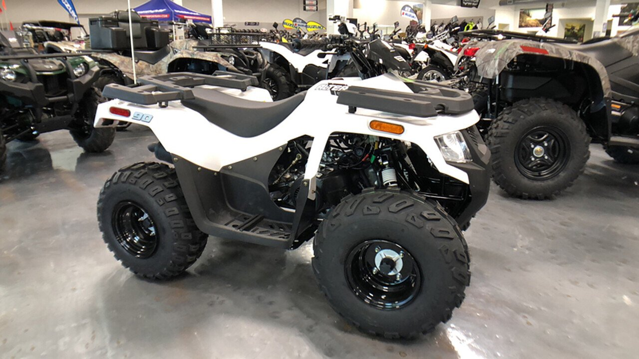 2018 textron-off-road Alterra 90 for sale 200592459
