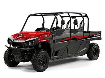 2018 textron-off-road Stampede for sale 200529322