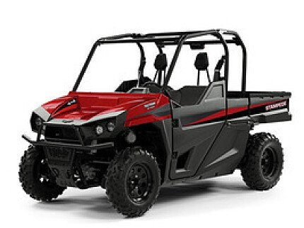 2018 textron-off-road Stampede for sale 200530902