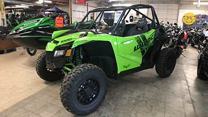 2018 textron-off-road Stampede for sale 200603517