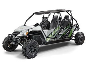 2018 textron-off-road Wildcat 1000 for sale 200526416