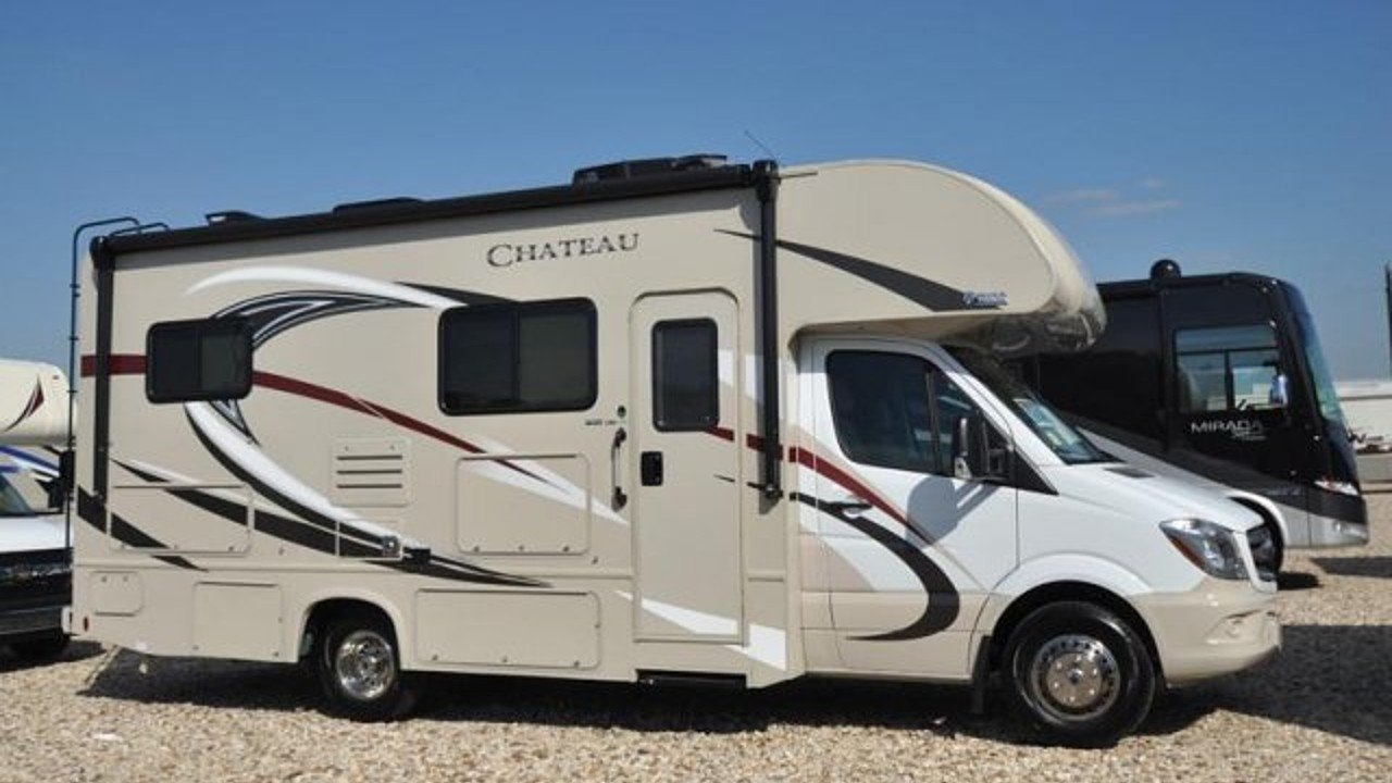 2018 thor Chateau for sale 300139804