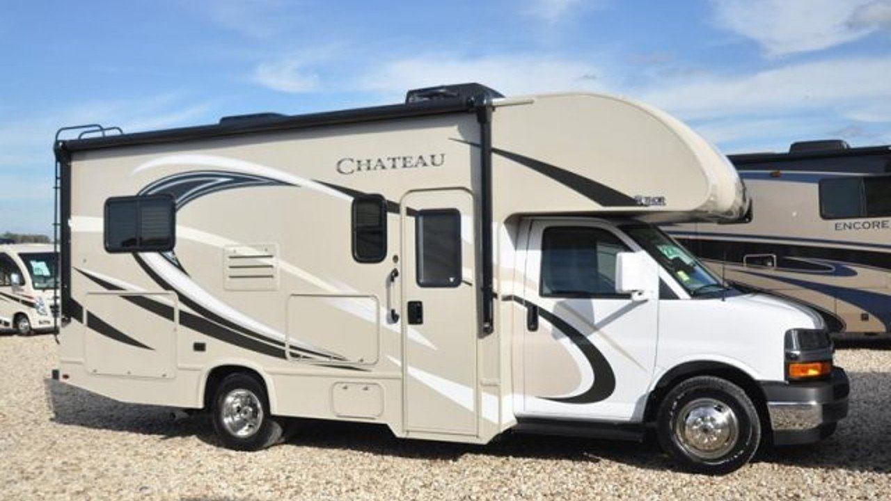 2018 thor Chateau for sale 300144624