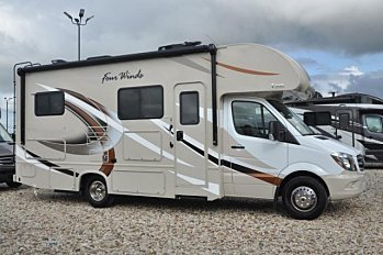 2018 thor Four Winds for sale 300139805
