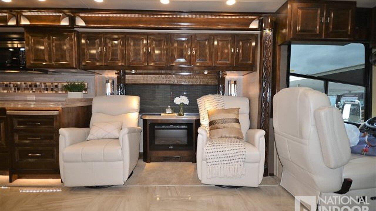 2018 tiffin Allegro Bus for sale near Lewisville, Texas