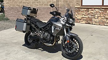 2018 triumph Tiger 800 XRT for sale 200574911