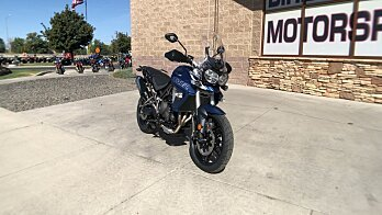 2018 triumph Tiger 800 XRT for sale 200601940
