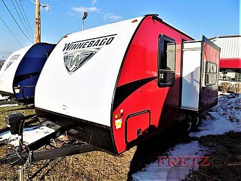 2018 winnebago Micro Minnie for sale 300155999