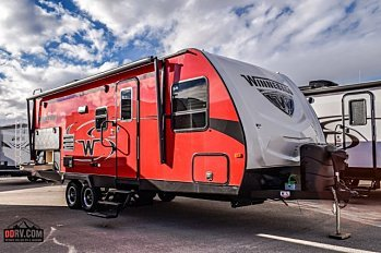 2018 winnebago Minnie for sale 300148109