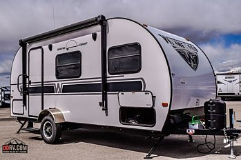 2018 winnebago Winnie Drop for sale 300140588