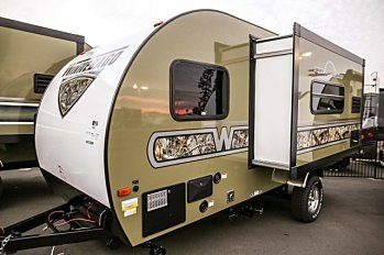 2018 winnebago Winnie Drop for sale 300145615