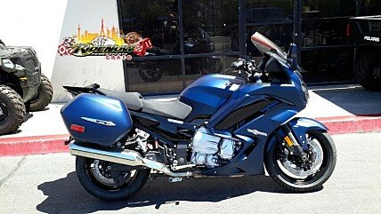 2018 yamaha FJR1300 for sale 200525097