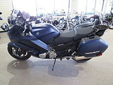 2018 yamaha FJR1300 for sale 200543363