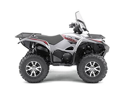 2018 yamaha Grizzly 700 for sale 200560551