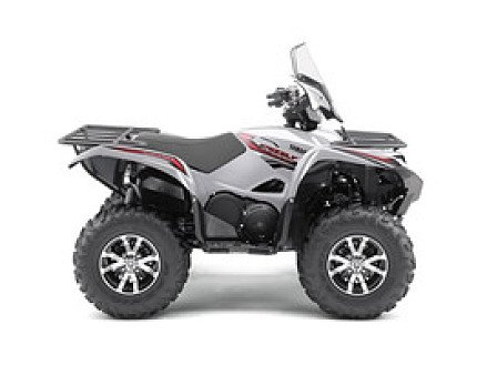 2018 yamaha Grizzly 700 for sale 200560564