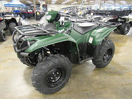 2018 yamaha Kodiak 700 for sale 200595917