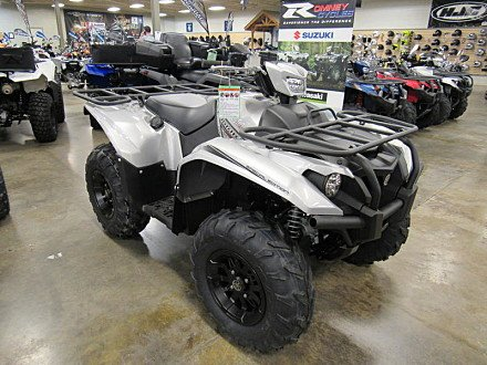 2018 yamaha Kodiak 700 for sale 200595926