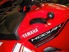 2018 yamaha Kodiak 700 for sale 200618800