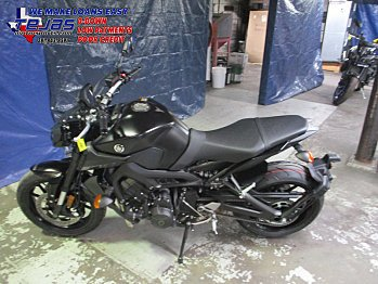2018 yamaha MT-09 for sale 200584574