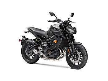 2018 yamaha MT-09 for sale 200612861