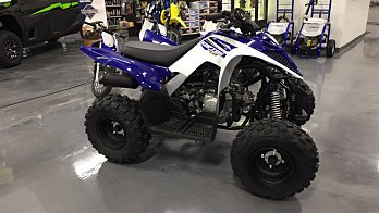 2018 yamaha Raptor 90 for sale 200555389