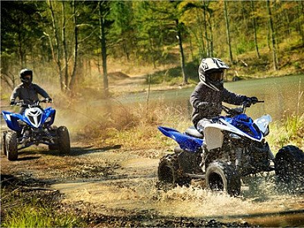 2018 yamaha Raptor 90 for sale 200528879