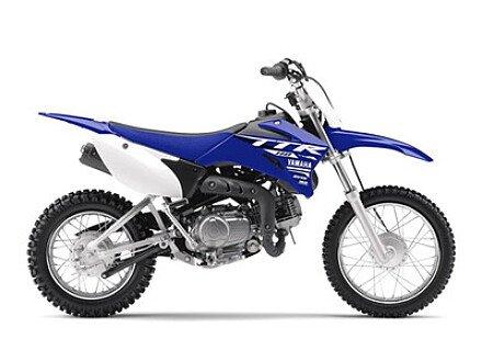 2018 yamaha TT-R110E for sale 200587399