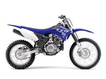 2018 yamaha TT-R125LE for sale 200595977