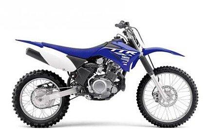 2018 yamaha TT-R125LE for sale 200641426