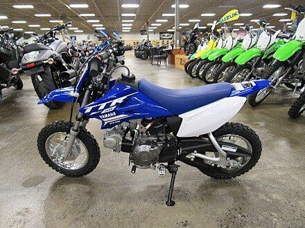 2018 yamaha TT-R50E for sale 200615114