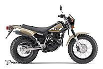 2018 yamaha TW200 for sale 200507722