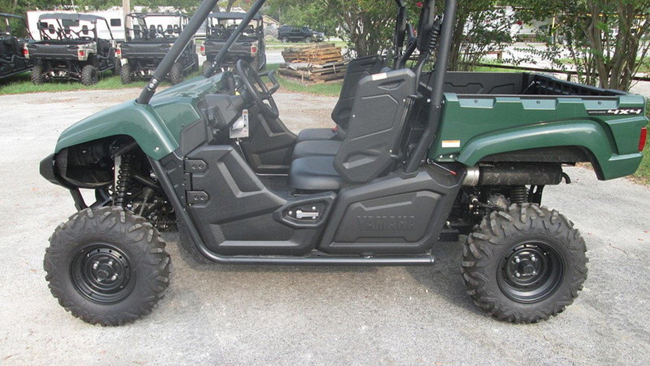 2018 yamaha Viking for sale 200584420